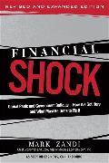 Cover-Bild zu Zandi, Mark: Financial Shock (Updated Edition), (Paperback)