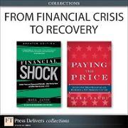 Cover-Bild zu Zandi, Mark: From Financial Crisis to Recovery (Collection) (eBook)