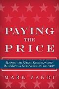 Cover-Bild zu Zandi, Mark: Paying the Price (eBook)