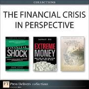 Cover-Bild zu Zandi, Mark: The Financial Crisis in Perspective (Collection) (eBook)
