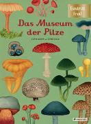 Cover-Bild zu Das Museum der Pilze von Gaya, Ester