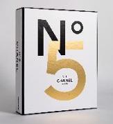 Cover-Bild zu Chanel N° 5 von Dreyfus, Pauline
