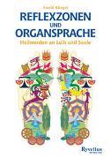 Cover-Bild zu Reflexzonen und Organsprache von Kliegel, Ewald