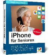 Cover-Bild zu iPhone für Senioren von Rieger Espindola, Jörg