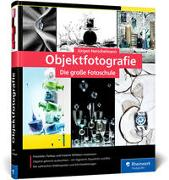 Cover-Bild zu Objektfotografie von Herschelmann, Jürgen