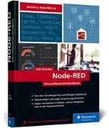 Cover-Bild zu Node-RED von Brandes, Udo