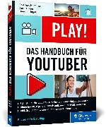 Cover-Bild zu Play! von Henning, Christine