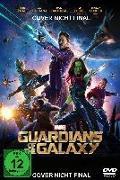 Guardians of the Galaxy von Gunn, James (Reg.)