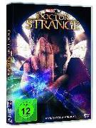 Doctor Strange von Derrickson, Scott (Reg.)
