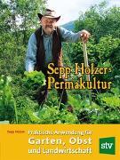 Cover-Bild zu Sepp Holzers Permakultur von Holzer, Sepp