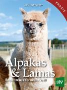 Cover-Bild zu Alpakas & Lamas von Czerny, Johanna
