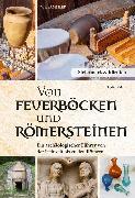 Cover-Bild zu Von Feuerböcken und Römersteinen (eBook) von Valant, Lydia