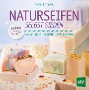 Cover-Bild zu Naturseifen selbst sieden (eBook) von Josel, Ingeborg