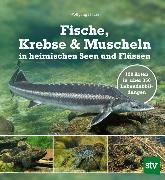 Cover-Bild zu Fische, Krebse & Muscheln in heimischen Seen und Flüssen (eBook) von Hauer, Wolfgang