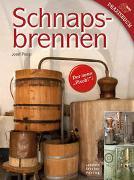 Cover-Bild zu Schnapsbrennen von Pischl, Josef