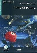 Le Petit Prince von Saint Exupéry