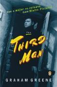 Cover-Bild zu Greene, Graham: The Third Man