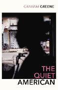 Cover-Bild zu Greene, Graham: The Quiet American