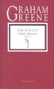 Cover-Bild zu Greene, Graham: Zwiespalt der Seele