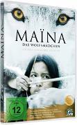 Cover-Bild zu Roseanne Supernault (Schausp.): Maina - Das Wolfsmädchen