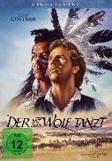 Cover-Bild zu Kevin Costner (Schausp.): Der mit dem Wolf tanzt - Kinofassung