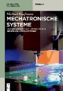 Cover-Bild zu Mechatronische Systeme (eBook) von Kaufmann, Michael