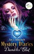 Cover-Bild zu Jungwirth, Xenia: Mystery Diaries - Dritter Roman: Dunkles Blut (eBook)