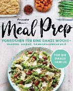 Cover-Bild zu Weeks, Pascale: Meal Prep (eBook)
