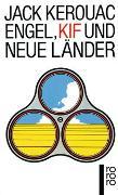 Cover-Bild zu Kerouac, Jack: Engel, Kif und neue Länder