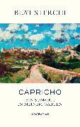 Cover-Bild zu Capricho von Sterchi, Beat