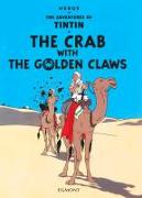 Cover-Bild zu Hergé: The Crab with the Golden Claws