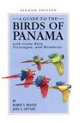 Cover-Bild zu Ridgely, Robert S.: A Guide to the Birds of Panama