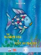 The Rainbow Fish/Bi:libri - Eng/Italian von Pfister, Marcus