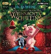 Jacks wundersame Reise mit dem Weihnachtsschwein von Rowling, J.K.