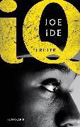 Cover-Bild zu Ide, Joe: I.q (eBook)