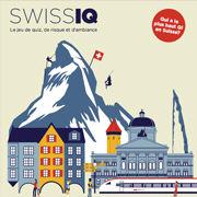 Cover-Bild zu Barkat, Hadi: SwissIQ FR
