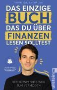 Cover-Bild zu Kehl, Thomas: Das einzige Buch, das Du über Finanzen lesen solltest