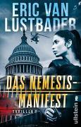 Cover-Bild zu Lustbader, Eric Van: Das Nemesis-Manifest