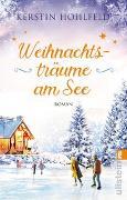 Cover-Bild zu Hohlfeld, Kerstin: Weihnachtsträume am See