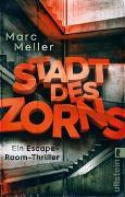 Cover-Bild zu Meller, Marc: Stadt des Zorns