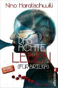 Cover-Bild zu Haratischwili, Nino: Das achte Leben (Für Brilka)