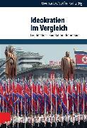 Cover-Bild zu Lübbe, Hermann (Beitr.): Ideokratien im Vergleich (eBook)