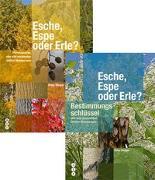 Cover-Bild zu Steiger, Peter: Esche, Espe oder Erle? (Hauptband & Bestimmungsschlüssel)