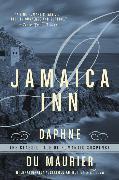Cover-Bild zu Du Maurier, Daphne: Jamaica Inn