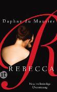 Cover-Bild zu Maurier, Daphne du: Rebecca