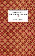 Cover-Bild zu Du Maurier, Daphne: Frenchman's Creek