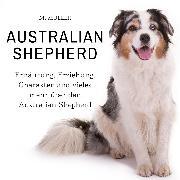 Cover-Bild zu Australian Shepherd (Audio Download) von Müller, M.