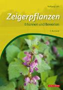 Cover-Bild zu Zeigerpflanzen von Licht, Wolfgang