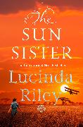 Cover-Bild zu Riley, Lucinda: The Sun Sister