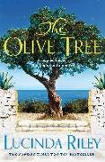 Cover-Bild zu Riley, Lucinda: The Olive Tree